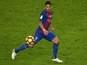 Everton defender Ashley Williams plays down previous criticism of Luis Suarez