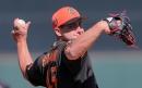 San Francisco puts former Ranger Derek Holland into injury-battered rotation