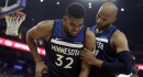 Taj Gibson doesn't agree with Tom Thibodeau saying Timberwolves weren't tough enough