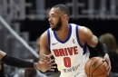 Zeke Upshaw's death takes a toll on Long Island Nets