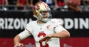 Former Missouri QB Blaine Gabbert agrees to terms with Tennessee Titans