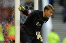 Why QPR's Joe Lumley came close to leaving the club to join Blackpool last summer