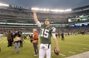 Is Josh McCown destined to be Jets' Week 1 QB again in 2018?