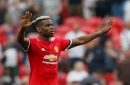 Paul Pogba responds to Manchester United exit talk