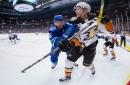 Canucks play spoiler against Ducks as Brandon Sutter scores pair