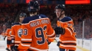 Moving Nugent-Hopkins to McDavid's wing has been a huge success