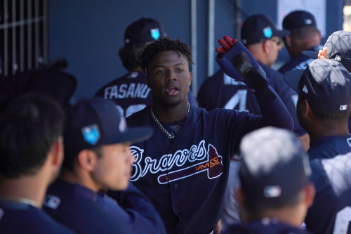 Atlanta Braves News: Opening Day is almost here