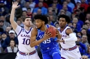 Marvin Bagley III leaving Duke for NBA draft after freshman season