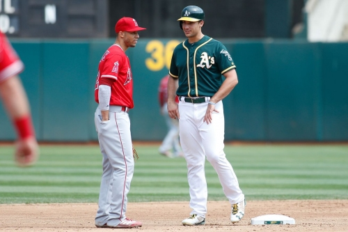 Opening Series Preview: Angels @ A's (Baseball is back!)