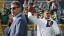 Stephen Jones: Why Dak is more like Troy Aikman than Tony Romo in terms of the passing game