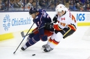 Preview: Calgary Flames vs Columbus Blue Jackets 3/29/18 (78/82): Will The Losing Streak End At 6?