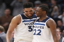 NBA roundup: Towns leads Timberwolves past Hawks 126-114