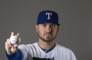 Texas Rangers Opening Day roster moves