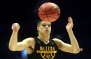 Michael Porter Jr. signs with agency