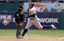Springer, World Series champ Astros top Texas 4-1 in opener