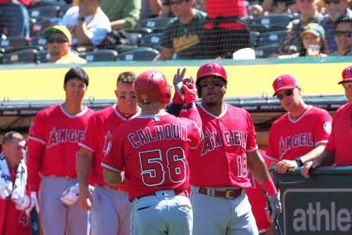 Angels give us bonus baseball for opening day but A's decide we can't have nice things and walk off in the 11th