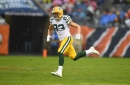 Former Packers WR Jeff Janis will sign with Browns, per report
