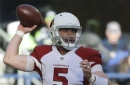 Browns sign free agent QB Drew Stanton to 2-year contract