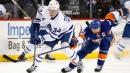 NHL Live Tracker: Maple Leafs vs. Islanders
