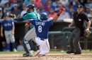 Saturday Texas Rangers lineup heavy on reserves