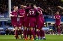 Manchester City player ratings vs Everton as David Silva gets a maximum