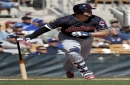 Yonder Alonso's grand slam gets Cleveland Indians off to a fast start against Seattle Mariners