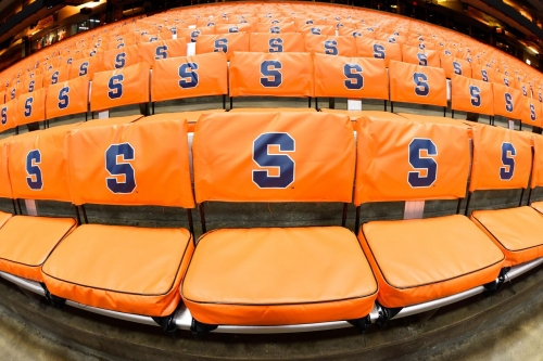 Syracuse 10 - Notre Dame 6: Back-to-back top ten wins put the Orange back on track
