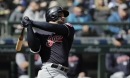 Cleveland Indians beat Mariners, 6-5, with power and good relief pitching