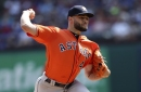 Astros 9, Rangers 3: McCullers, Correa Dominate Their Way To Victory