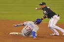 Bryant's 3-run double in 10th helps Cubs beat Marlins 10-6
