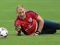 Report: Gareth Southgate to leave Joe Hart out of England World Cup squad