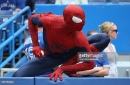 NYY News: SPIDER-MAN: THREAT OR MENACE??