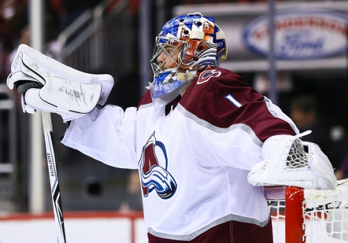 Colorado Avalanche Lose Erik Johnson and Semyon Varlamov