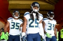 Legion of Boom, back from the dead