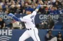 Justin Smoak's late grand slam sinks Yankees in 7-4 loss