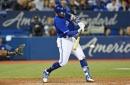 Justin Smoak hits 2 home runs, Jays win