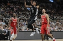Houston at San Antonio, Final Score: Spurs overpower the Rockets on Easter 100-83