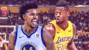 Nick Young thinks Julius Randle has earned contract in the summer