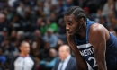 Frustration mounts as injuries push the Timberwolves to 7th place