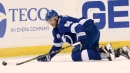 Lightning captain Steven Stamkos day-to-day with lower-body injury