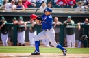 In effort to jump-start offense, Rangers move Shin-Soo Choo back to the top