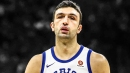 Zaza Pachulia reacts to troll comment on his IG post