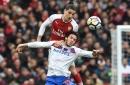 Ramadan says he wants to leave Stoke City amid claim FOUR Premier League clubs make offers