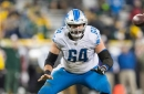 Former Lions center Travis Swanson expected to sign with the Jets