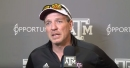 Jimbo Fisher updates Texas A&M QB battle after latest Aggies scrimmage