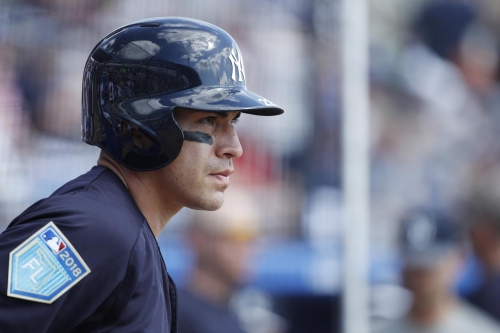 Jacoby Ellsbury's return to Yankees delayed due to hip injury