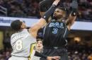 Mavs' Noel, Jazz's Sefolosha get 5-game drug bans from NBA