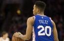 Game Thread: Brooklyn Nets at Philadelphia 76ers, 7:00 PM