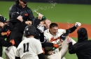 Oregon State Baseball: Beavs overcome Wolf Pack in 2nd straight Extra Inning Walkoff