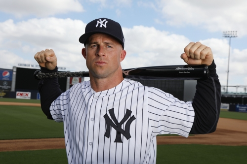 Don't forget Brett Gardner; 5 takeaways from the Yankees' home-opening win